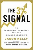 The 3% Signal (eBook, ePUB)