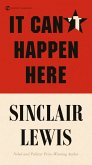 It Can't Happen Here (eBook, ePUB)