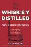 Whiskey Distilled (eBook, ePUB)