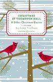 Christmas at Thompson Hall (eBook, ePUB)