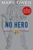 No Hero (eBook, ePUB)