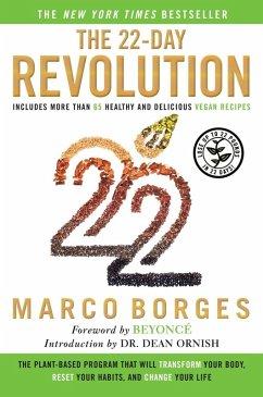 The 22-Day Revolution (eBook, ePUB)