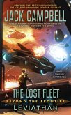 The Lost Fleet: Beyond the Frontier: Leviathan (eBook, ePUB)