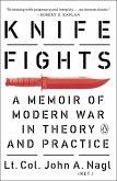 Knife Fights (eBook, ePUB)
