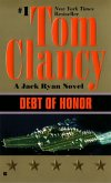 Debt of Honor (eBook, ePUB)