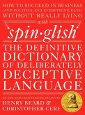 Spinglish (eBook, ePUB)
