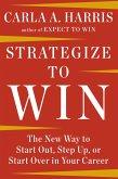 Strategize to Win (eBook, ePUB)