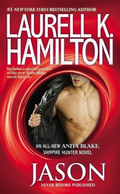 Jason (eBook, ePUB) - Hamilton, Laurell K.