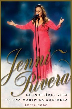 Jenni Rivera (Spanish Edition)