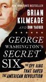 George Washington's Secret Six (eBook, ePUB)