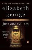 Just One Evil Act (eBook, ePUB)