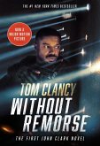 Without Remorse (eBook, ePUB)