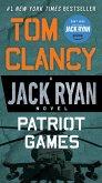 Patriot Games (eBook, ePUB)