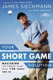 Your Short Game Solution (eBook, ePUB)