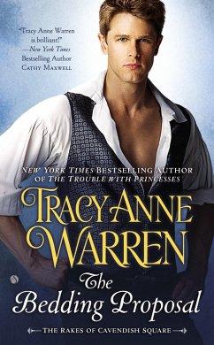 The Bedding Proposal (eBook, ePUB) - Warren, Tracy Anne