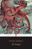 The Octopus (eBook, ePUB)