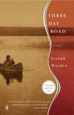 Three Day Road (eBook, ePUB)