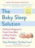 The Baby Sleep Solution (eBook, ePUB)