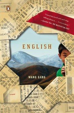 English (eBook, ePUB) - Gang, Wang