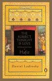 The Subject Tonight Is Love (eBook, ePUB)