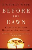 Before the Dawn (eBook, ePUB)