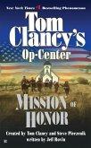 Mission of Honor (eBook, ePUB)