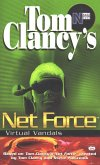 Tom Clancy's Net Force: Virtual Vandals (eBook, ePUB)