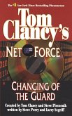 Tom Clancy's Net Force: Changing of the Guard (eBook, ePUB)