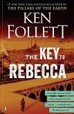 The Key to Rebecca (eBook, ePUB)