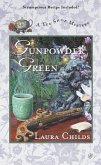 Gunpowder Green (eBook, ePUB)