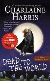Dead to the World (eBook, ePUB)