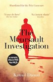 The Meursault Investigation (eBook, ePUB)