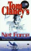 Tom Clancy's Net Force: Gameprey (eBook, ePUB)