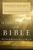 The Hidden Power of the Bible (eBook, ePUB)