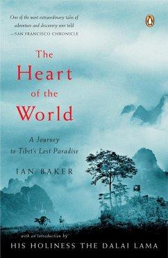 The Heart of the World (eBook, ePUB) - Baker, Ian