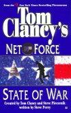 Tom Clancy's Net Force: State of War (eBook, ePUB)