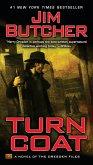 Turn Coat (eBook, ePUB)