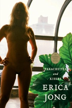 Parachutes & Kisses (eBook, ePUB) - Jong, Erica