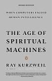 The Age of Spiritual Machines (eBook, ePUB)