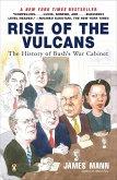 Rise of the Vulcans (eBook, ePUB)