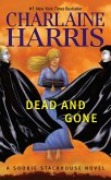 Dead and Gone (eBook, ePUB)