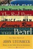 The Short Novels of John Steinbeck (eBook, ePUB)