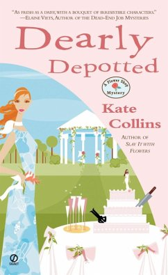 Dearly Depotted (eBook, ePUB)