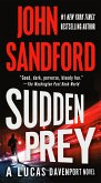 Sudden Prey (eBook, ePUB)