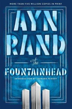 The Fountainhead (eBook, ePUB) - Rand, Ayn