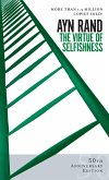 The Virtue of Selfishness (eBook, ePUB)