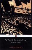 The Portable Twentieth-Century Russian Reader (eBook, ePUB)