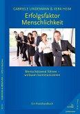 Erfolgsfaktor Menschlichkeit (eBook, PDF)