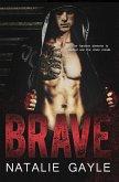 Brave (Oni Fighters-MMA Romance, #1) (eBook, ePUB)