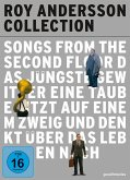 Roy Andersson Collection (3 Discs)
